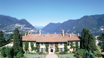 Villa Principe Leopoldo & Residence: specially crafted royal excellence