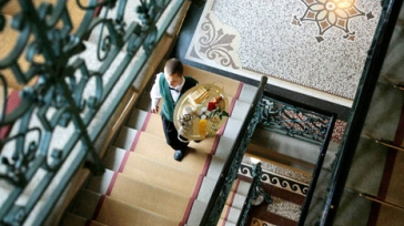 Hotel Le Palais Prague: 4 day luxury package