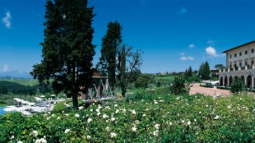 The Tuscan countryside: Fonteverde for an exclusive Tuscany holiday