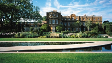 Luxury countryside hotel The Grove: London's country estate