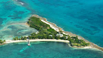 Bonefish Cay: worship your privacy and hire an entire island