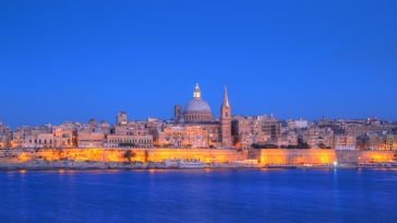 Valletta and the Grand Harbour: a city break experience