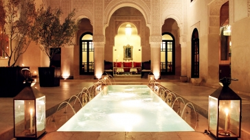 Instant weekend: Fez vacation package