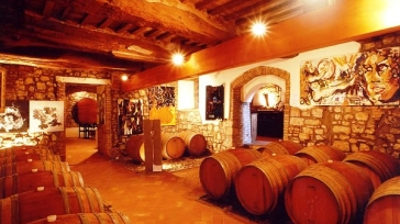 Wine tasting tour in Sicily