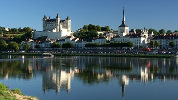 Exclusive concert and castle package in the Loire Valley