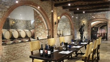 7 day exclusive wine tour in Tuscany