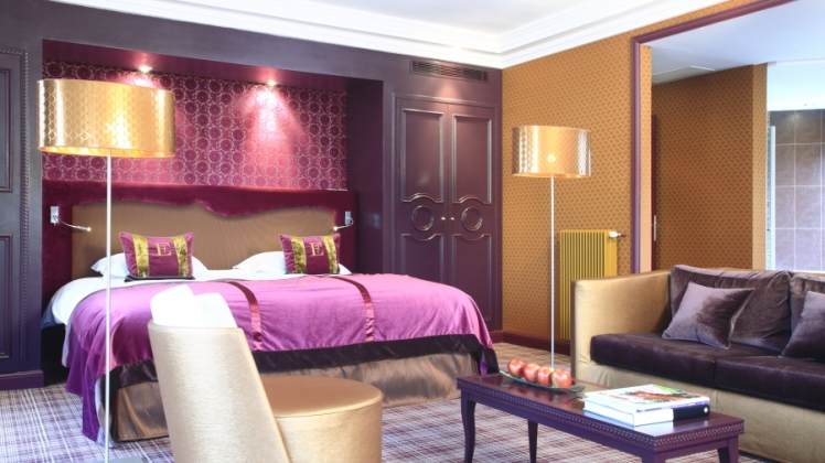 Your Couture Hotel In Paris For A Trendy Or Even Honeymoon Experience