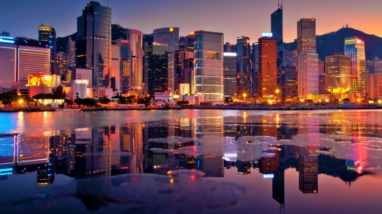 Luxury travel Hong Kong: Trendy overnight stays in Hong Kong