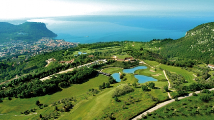Top golfing holidays in Italy